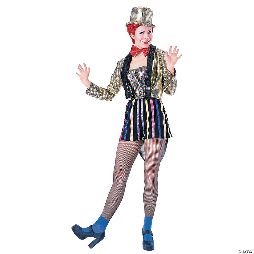 Women's Rocky Horror Picture Show™ Columbia Costume - Standard