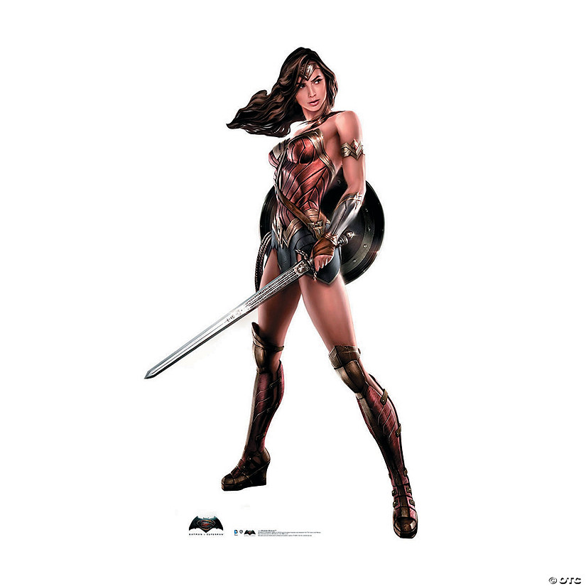 Wonder Woman™ Stand-Up