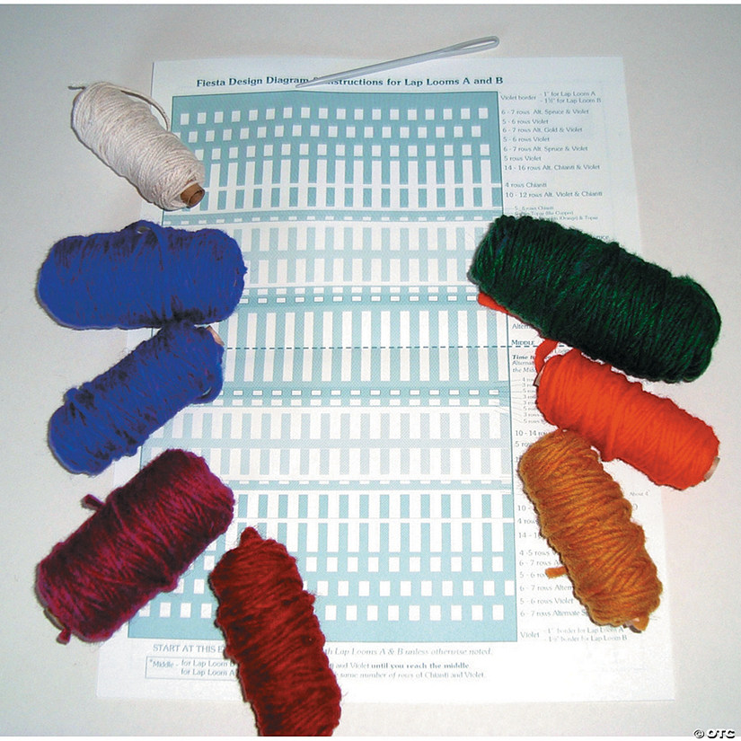 Yarn Refill Kit