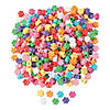 1/2-lb-of-fabulous-flower-pony-beads