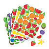 500-fabulous-foam-self-adhesive-fruit-shapes