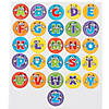 alphabet-rolls-of-stickers-mega-assortment