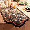 camouflage-wedding-table-runner