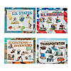 capstone-visual-timelines-in-history-books-set-of-4