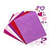 fabulous-foam-self-adhesive-glitter-hearts