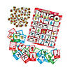 peanuts-christmas-bingo-game
