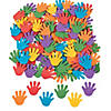 rainbow-hand-self-adhesive-shapes