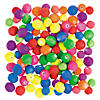 rubber-coated-faceted-beads-6mm