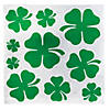 shamrock-floor-decal