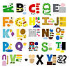 uppercase-letters-craft-kits