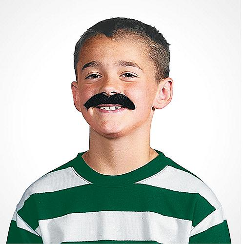 Mustaches & Beards