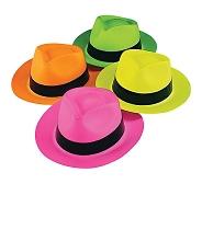 Hats &amp; Bandanas<