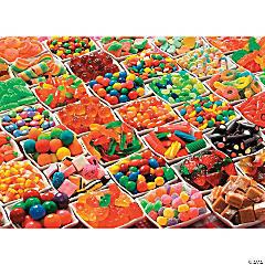 1,000-piece Puzzle: Sugar Overload
