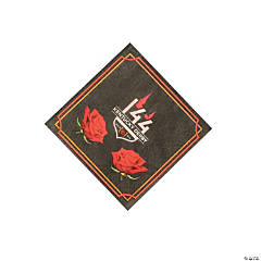 144<sup>th</sup> Kentucky Derby<sup>&#174;</sup> Beverage Napkins