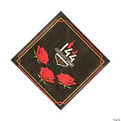 144<sup>th</sup> Kentucky Derby<sup>&#174;</sup> Luncheon Napkins