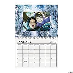 2019 Photo Frame Calendar