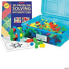 3-D Problem Solving Kit