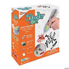 3 Doodler Make Your Own Hex Bug Set