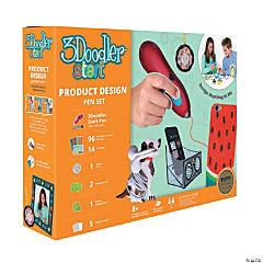 3 Doodler Product Design Pen Set