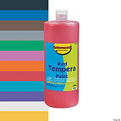 32-oz. Tempera Paints