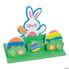 3D Easter Scene Craft Kit