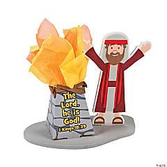 3D Elijah's Altar Craft Kit