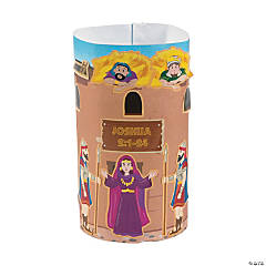 3D Rahab Giant Sticker Scenes