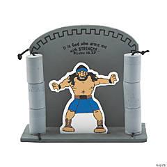 3D Samson Moveable Craft Kit