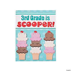 3rd Grade Pocket Folders