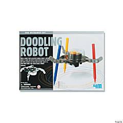 4M Doodling Robot Kit