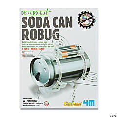 4M Soda Can Robug Kit
