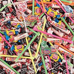 bulk candy assortment