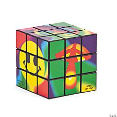 60s Puzzle Cubes