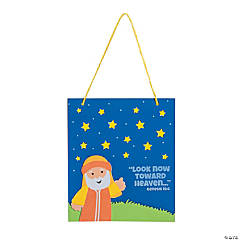 Abraham & the Stars Craft Kit
