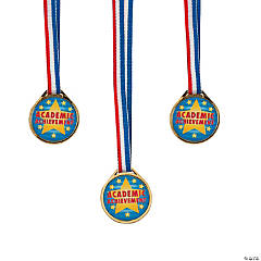 Academic Achievement Medals