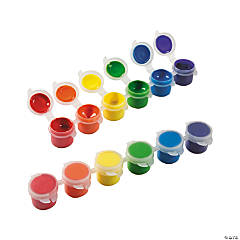 Acrylic Paint Strip Classpacks