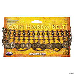 Adult Coin Belt