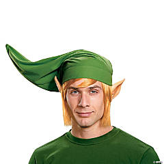 Adult Deluxe Link Costume Kit