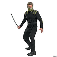Adult Man's Deluxe New Goblin Costume