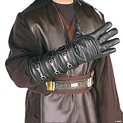 Adult's Deluxe Anakin Skywalker Gauntlet