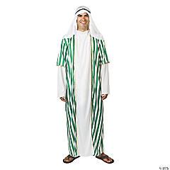 Adult's Deluxe Shepherd Costume