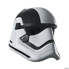 Adult's Deluxe Two-Piece Star Wars™ Episode VIII: The Last Jedi Executioner Trooper Mask