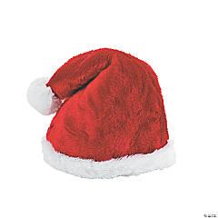 Adult's Santa Deluxe Hat