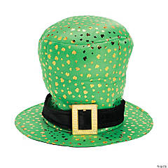Adult Shamrock Hat