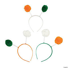 Adult St. Patrick's Day Head Boppers