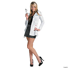 Adult Woman's Deluxe The Amazing Spiderman Gwen Stacy Costume