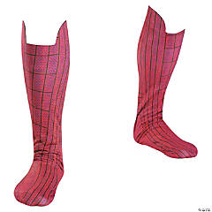 Adult's Spiderman Boot Covers