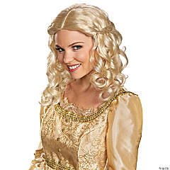 Adult's Aurora Wig