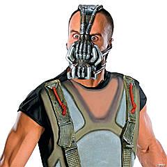 Adult's Bane 3/4 Mask