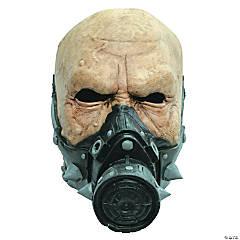 Adult's Biohazard Agent Mask